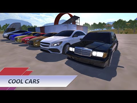 video review of Madout Car Driving