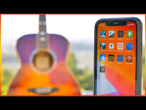 The 13 Best Guitar APPS You'll ACTUALLY USE