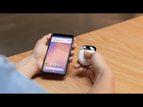 How to connect your Google Pixel Buds to your phone