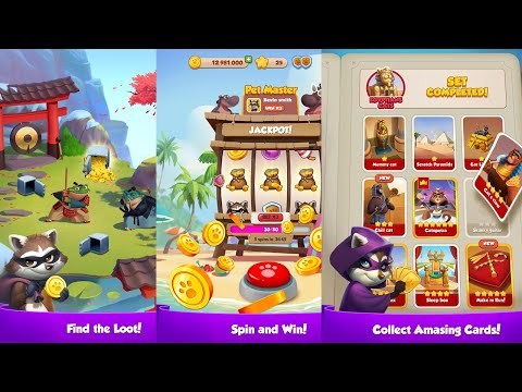 Pet Master Android Gameplay Review