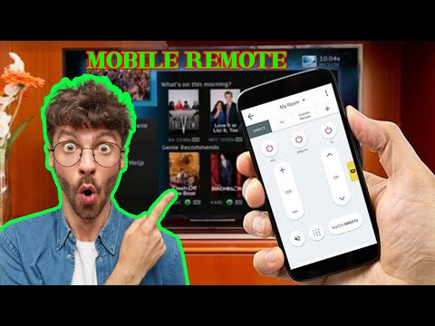 How to use the Android TV Remote Control app