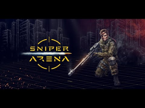 video review of Sniper Arena