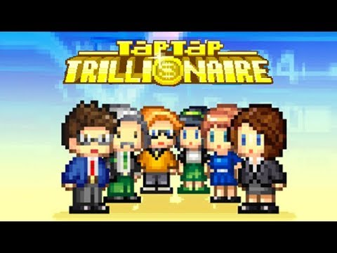 Tap Tap Trillionaire Android Gameplay ᴴᴰ