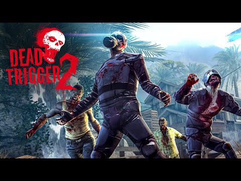 video review of DEAD TRIGGER 2