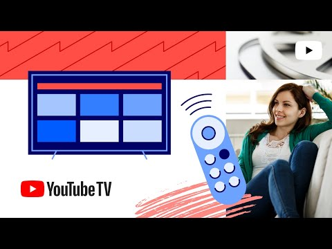 How to watch YouTube TV on your television with the TV app | US only