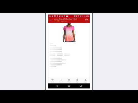 New JCPenney Android App