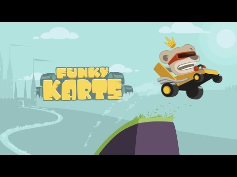 video review of Funky Karts