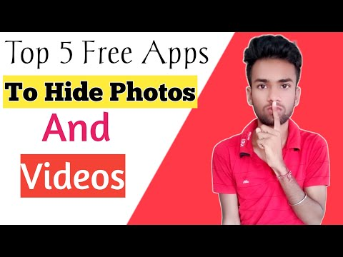 Top 5 Free Apps To Hide Photos And Videos On Android   Hide Private Photos & Videos   Jaadui Mobile