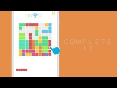 video review of 1010! Block Puzzle Game