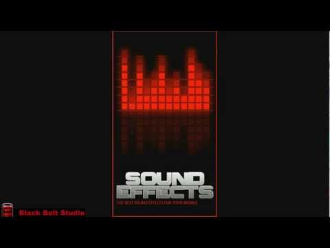 Sound Effects - Android App