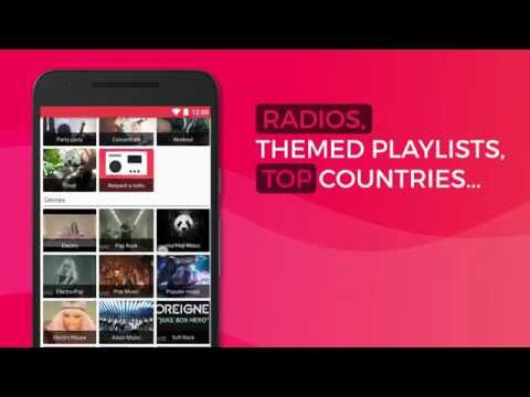 Stream - Free music for YouTube