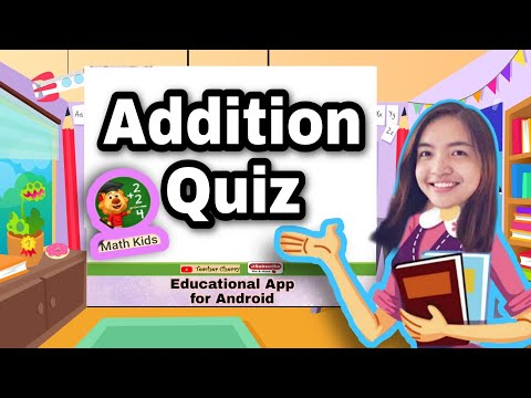 Math Kids   Educational App for Android