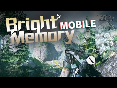 video review of Bright Memory