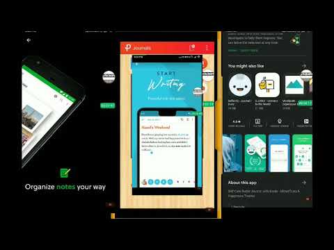 Best Diary Apps 2021  || Best 5 diary  Apps