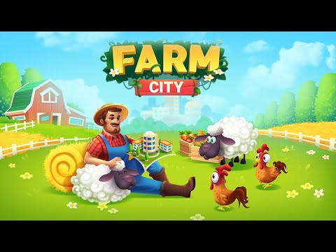 video review of Farm City