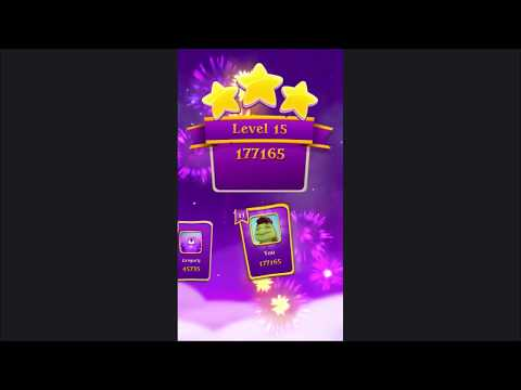 Bubble Witch 3 Saga Unlimited Money, Lives and   MOD APK for Android