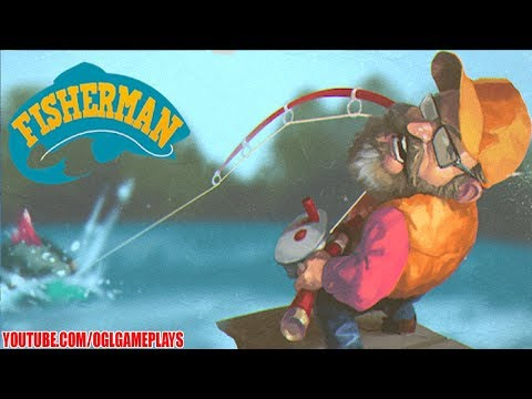 Fisherman By Ketchapp (Android IOS)