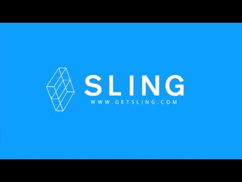 So You Got Invited to Join Sling
