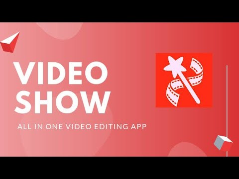 VideoShow Video Editor, Video Maker, Photo Editor App Android 2020