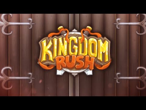 video review of Kingdom Rush
