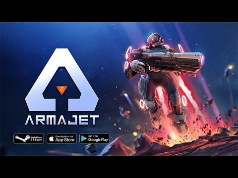 video review of ARMAJET