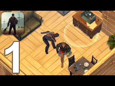 Last Day on Earth: Survival - Gameplay Walkthrough Part 1 - New Beginning (iOS, Android)