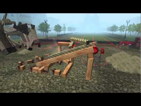 video review of Demolition Master 3D Free