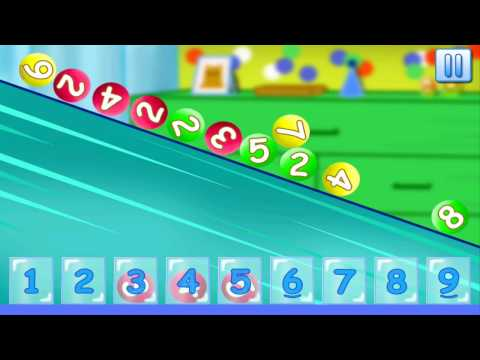 Fastest Easy Way To Learn Counting NUMBERS For Kids Children Toddlers Preschool