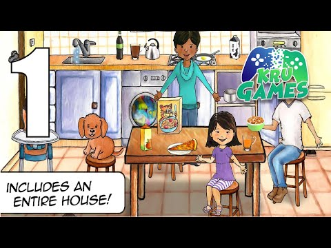 My PlayHome Plus Gameplay Walkthrough #1 (Android, IOS)