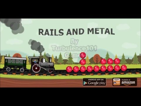 video review of Rails And Metal