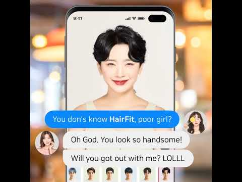 video review of Hairfit