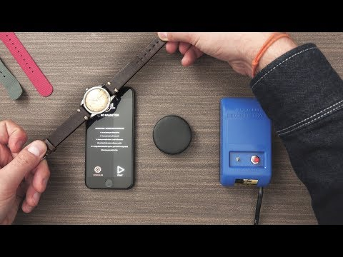 How To Demagnetize Your Watch | Chrono24