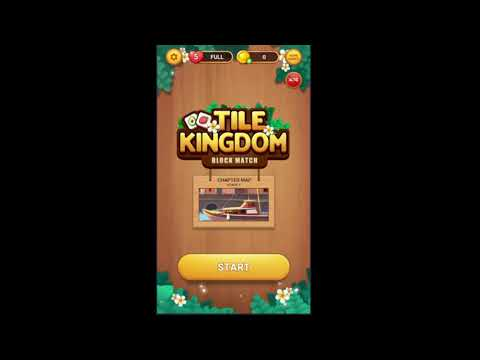Tile Connect Master:Block Match Puzzle Game - My first few minutes in game