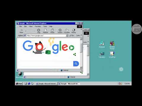 [#1 Hindi] Win 98 Simulator - Windows 98 in Android Phones - Basic Overview