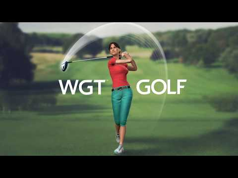 video review of WGT Golf