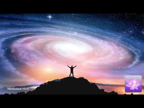 The Law of Attraction Space