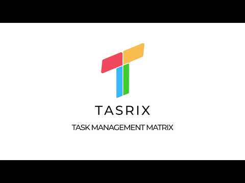 video review of TasRix