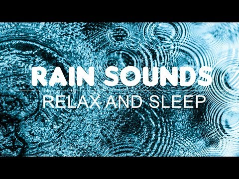 video review of Rain Sounds