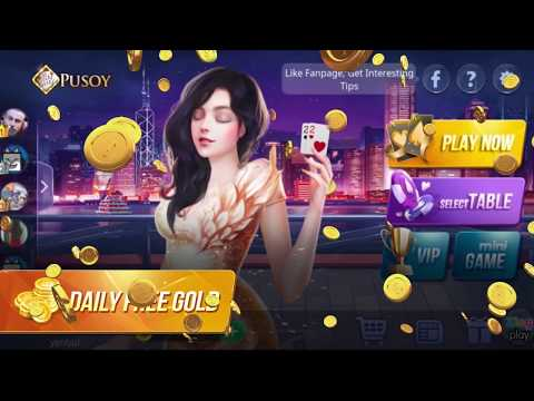 video review of Pusoy - Best Chinese Poker for Filipinos