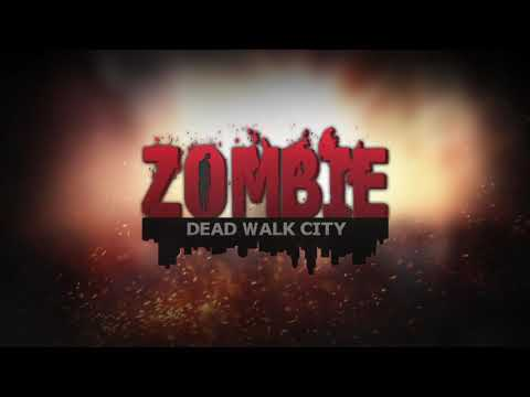 video review of Dead Walk City