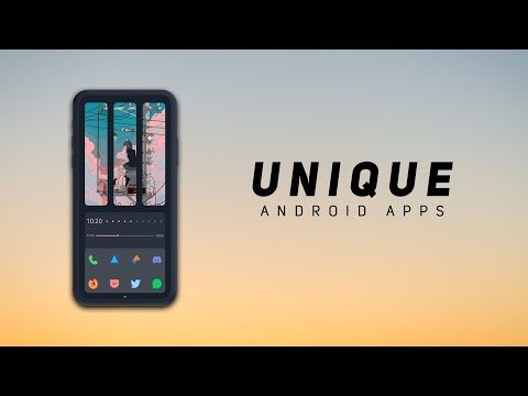 10 UNIQUE Best Free Android Apps in 2020 You Never Heard !