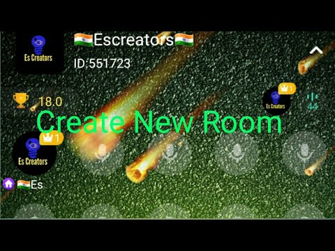 How To Create Room Starchat app || Create Room Starchat app || Star chat