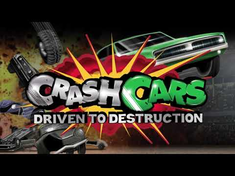 video review of Crash Cars