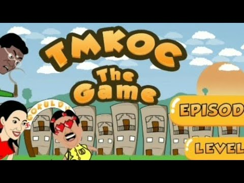 TMKOC The game android funny gameplay