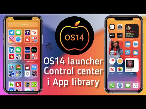 OS14 Launcher premium apk download for free |Mr Pro Customizer|