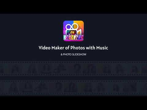 video review of Video Maker of Photos with Music & Photo Slideshow