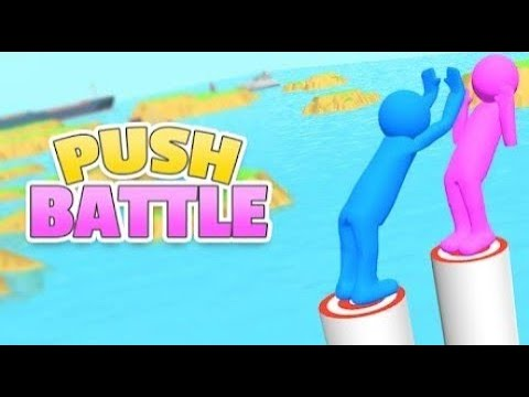 Push Battle ! Android Gameplay
