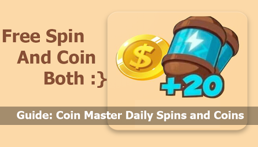 Daily Spins and Coins Tips screenshot 2