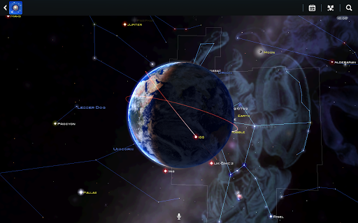 Star Chart screenshot 11