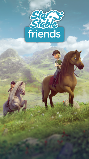Star Stable Friends screenshot 1